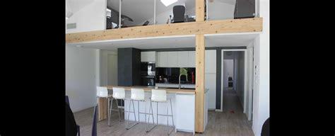 cuisine et salon ouvert charming cuisine avec bar ouvert sur salon 9