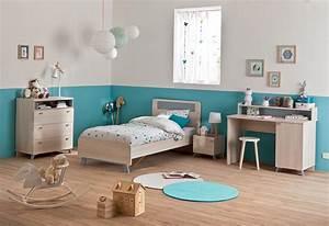 Bien choisir la couleur d39une chambre d39enfant marie claire for Chambre d enfant bleu
