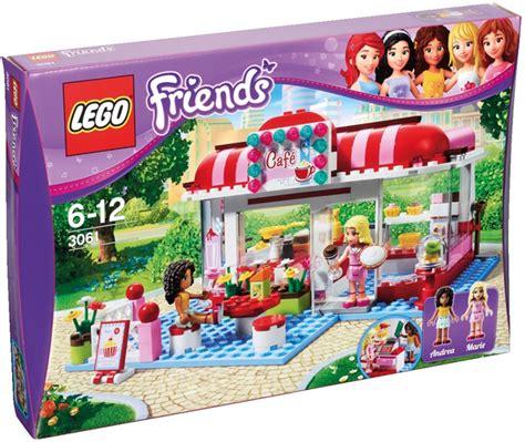 jeux de cuisine pour les filles lego lego 3061 café lego