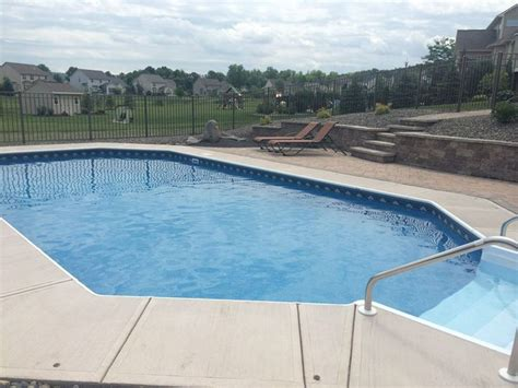 grecian pool pictures grecian shape swimming pool in ground swimming pools built by liver