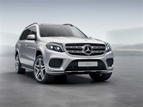 It is available in 2 variants and 5 colours. Mercedes GLS 400 4MATIC Launched In India At Rs. 82.90 Lakh - DriveSpark News