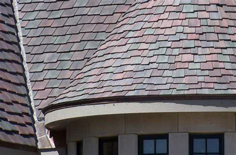 commercial slate and concrete tile roofing in southern