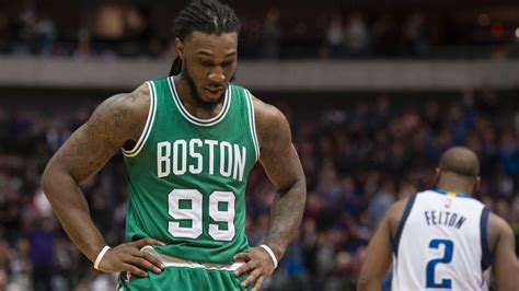 Jae Crowder dives into stands, plays with baby   Deep(ish