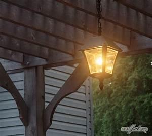 Candelabra Solar Lights Outdoor Solar Chandelier For Your Pergola Easy Diy