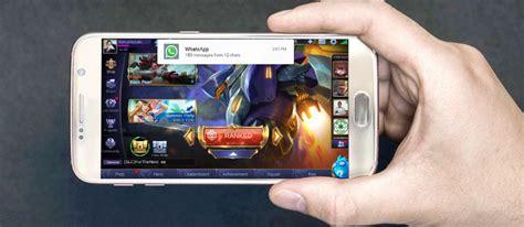 inilah 5 smartphone terbaik untuk mobile legends dijamin anti lag oketekno