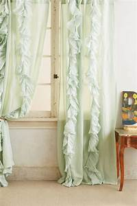 Wandering Pleats Curtain Anthropologie