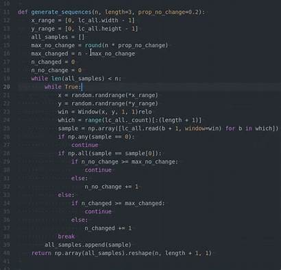 Python Atom Helps Package Document Which Code