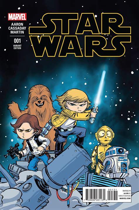 preview star wars   return  marvel comics