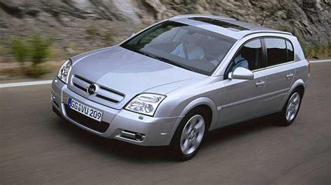 Opel Signum by Opel Signum Infos Preise Alternativen Autoscout24