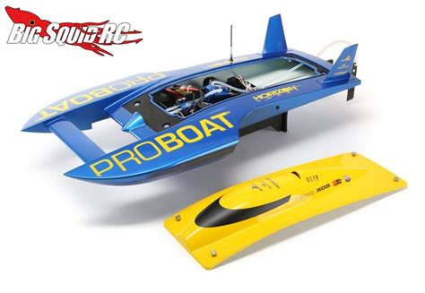 Pro Boat Rc by Pro Boat Ul 19 Brushless Hydroplane 171 Big Squid Rc Rc