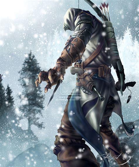 Ignite The Revolution Assassins Creed Fan Art 31297998