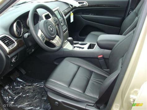 jeep grand cherokee interior 2012 2012 jeep grand cherokee laredo x package 4x4 interior