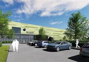 Plans submitted for state-of-the-art Swindon Science Park