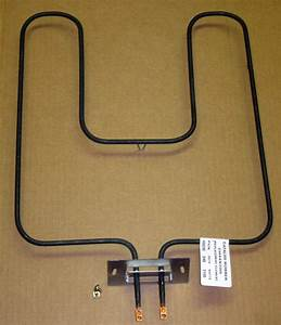 Wb44x200  For Ge General Electric Range Oven Element Lower