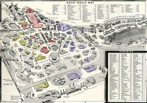 1940 39 s 39 s image map 1940 world 39 s fair