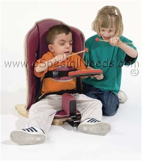 rifton corner sitter adaptive seating