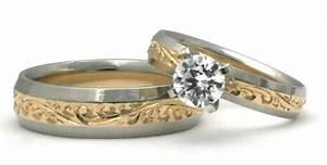 Hawaiian wedding ring giveaway honolulu jewelry company for Hawaiian wedding ring sets