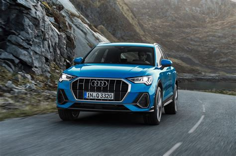Audi Car : Next-generation Audi Q3 Is Here For 2018