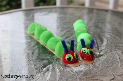 caterpillar and butterfly crafts 461 | caterpillarsoutside 1024x682