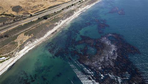 Pipeline company indicted in 2015 Santa Barbara County oil ...