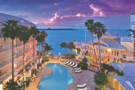 key west resort hyatt florida vacations street spots foot resorts spa duval front walking explore airbnb fl tour cities vacation