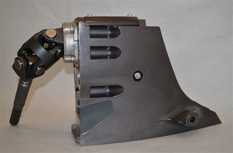 remanufactured omc cobra sterndrive upper unit