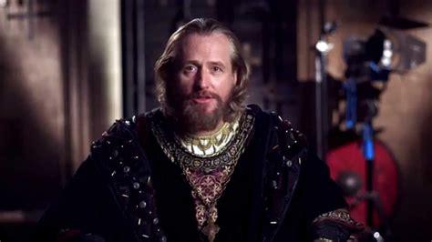 linus roache vikings king ecbert inviting