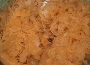 Sauerkraut In Gläser : sauerkrautauflauf low carb rezept f r berufst tige ~ Whattoseeinmadrid.com Haus und Dekorationen