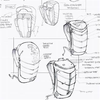 Rough Sketch Sketches Sketching Types Kickstarter Project