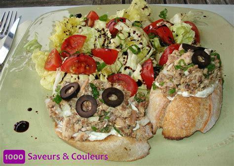 cuisiner les sardines tartines sardinade ou comment sublimer une boîte de
