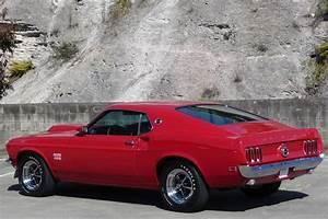 Ford Mustang Boss 429 : ford mustang boss 429 fastback lhd auctions lot 23 ~ Dallasstarsshop.com Idées de Décoration