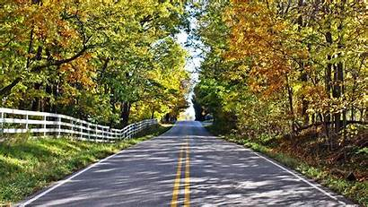 Country Road Desktop Wallpapers Fall Background Backgrounds