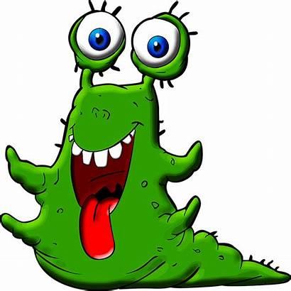 Monster Jokes Monsters Funny Halloween Looking Children