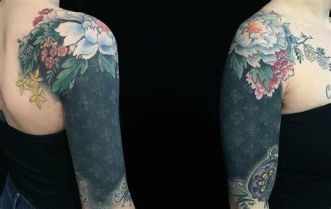 Whiteonblack Tattoo Experiments Scene360