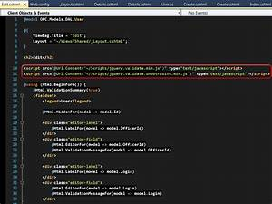 asp net mvc 3 jquery validation and data annotation or