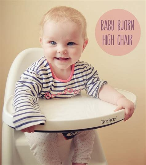 baby bjorn high chair review paperblog