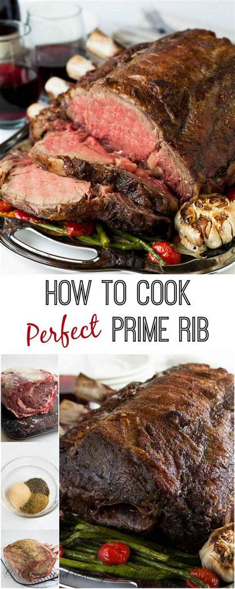 how to cook prime rib best 25 perfect prime rib ideas on pinterest prime rib rib roast and rib roast cooking