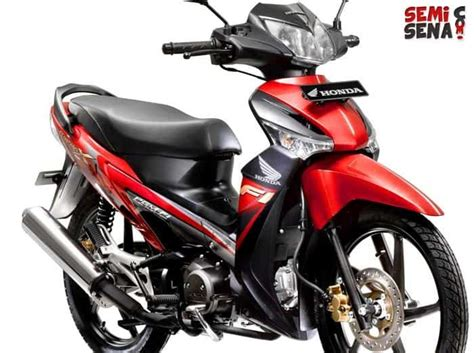 Honda Supra X 125 Fi Hd Photo by Motor Modern Tahun 2014 Html Autos Weblog