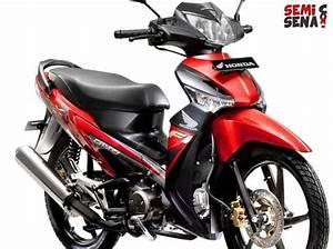 Spesifikasi Dan Harga Honda Supra X 125 Fi Injeksi