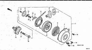 2003 Trx350 Atv Parts Diagram