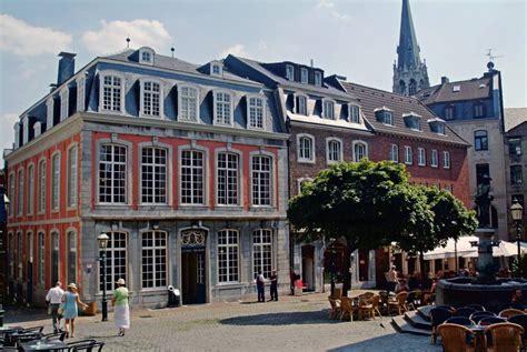 Haus Mieten Nähe Aachen by Informationen Zu Freizeitaktivit 228 Ten Ausflugszielen Und