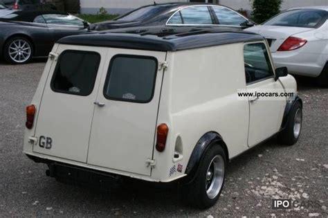 austin mini countryman combi vans car photo  specs