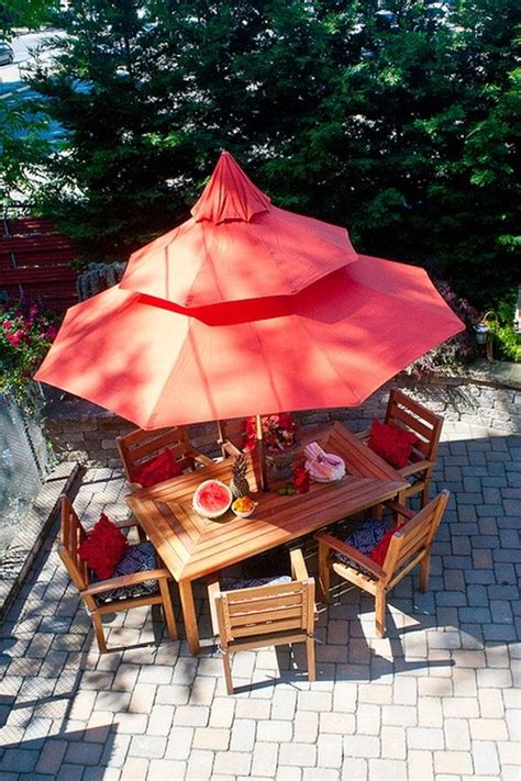 6 updates for your outdoor furniture