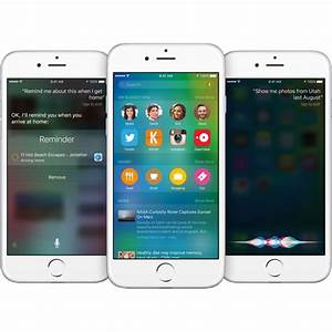 iOS 9 — Everything you need to know!