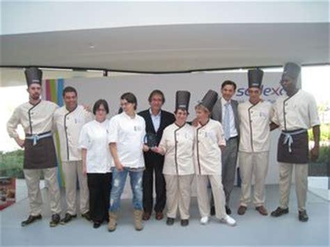 sodexo cuisine sodexo 13e édition du concours national de cuisine pour personnes handicapées
