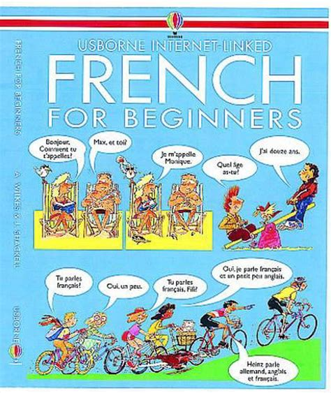 French for Beginners by Angela Wilkes, Paperback ...