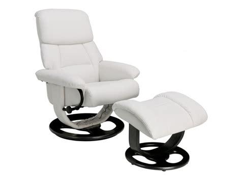 fauteuil de bureau dossier inclinable fauteuil de relaxation synderne myosotis noir ou blanc