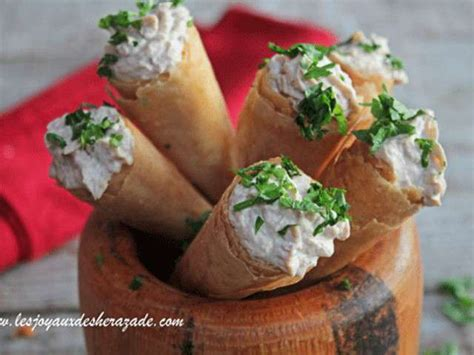 la cuisine de sherazade recettes de bricks et maroc