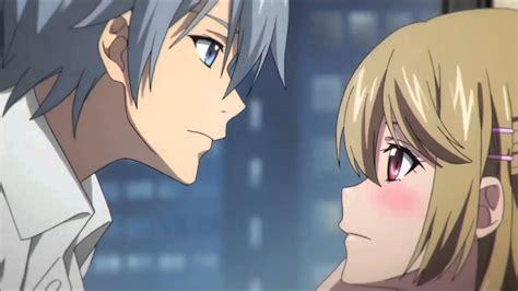 Kiss Anime Hot Youtube
