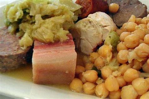 cuisine espagne cuisine espagnole paperblog
